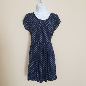 GAP navy dress